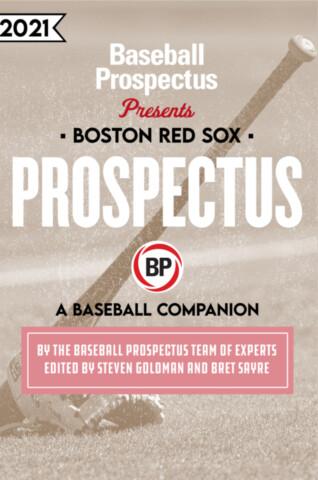 Boston Red Sox 2021