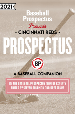 Cincinnati Reds 2021