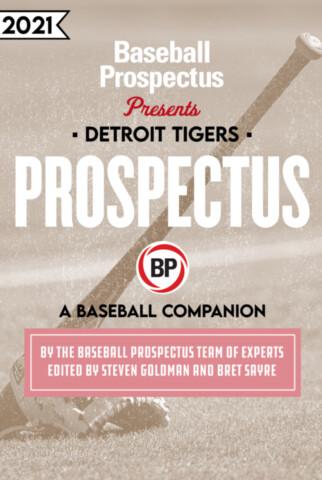 Detroit Tigers 2021