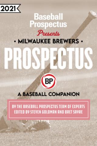 Milwaukee Brewers 2021
