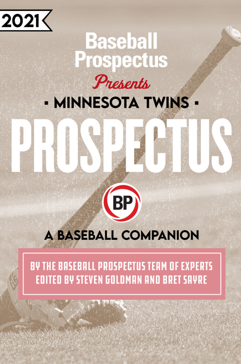 Minnesota Twins 2021