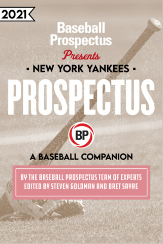 New York Yankees 2021