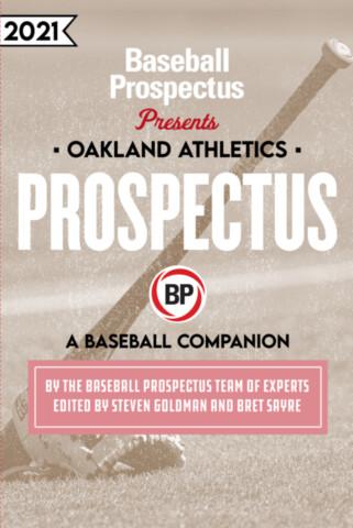 Oakland Athletics 2021