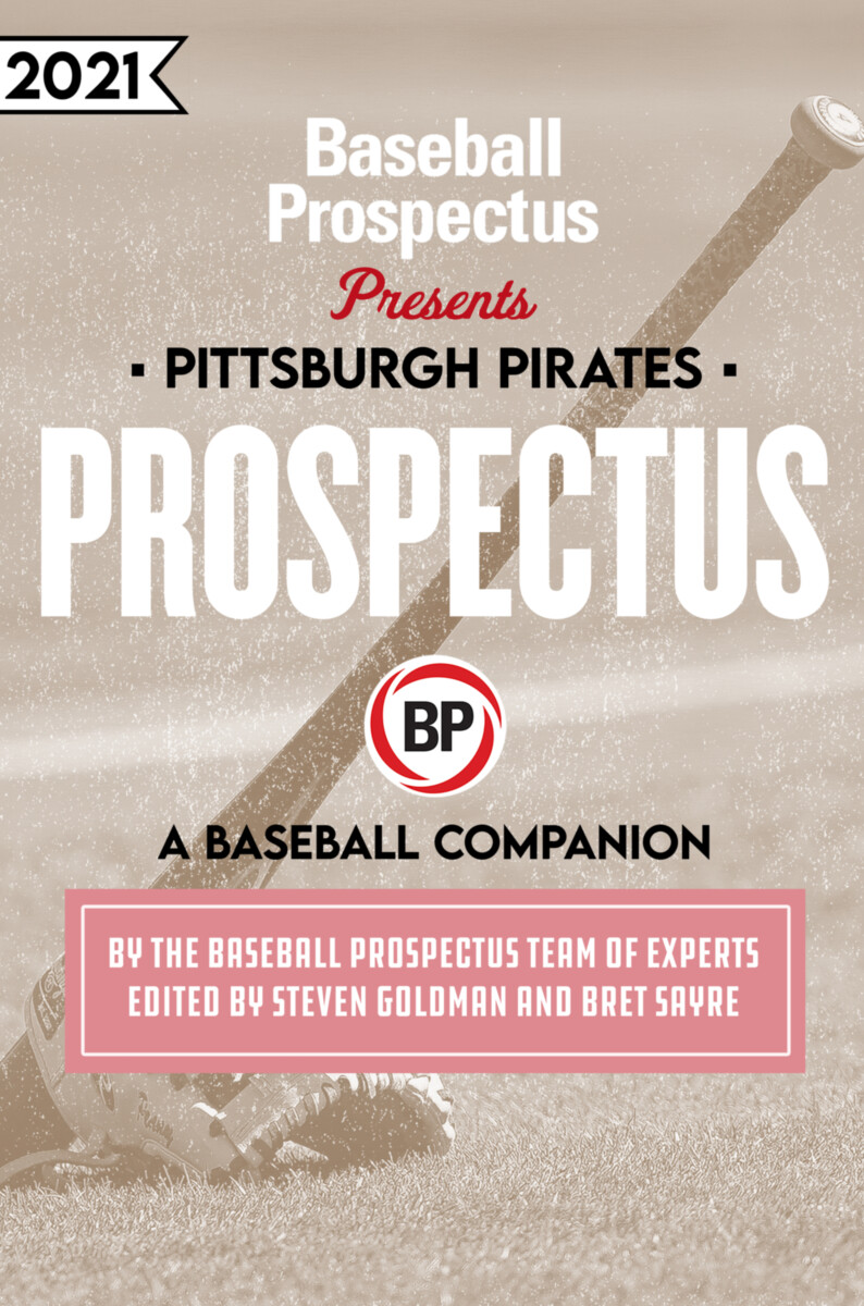 Pittsburgh Pirates 2021