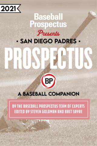 San Diego Padres 2021
