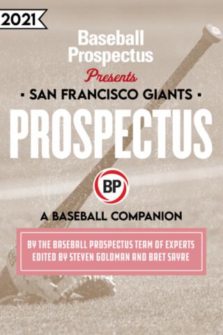 San Francisco Giants 2021