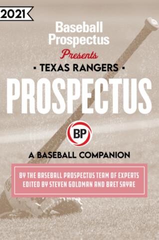 Texas Rangers 2021