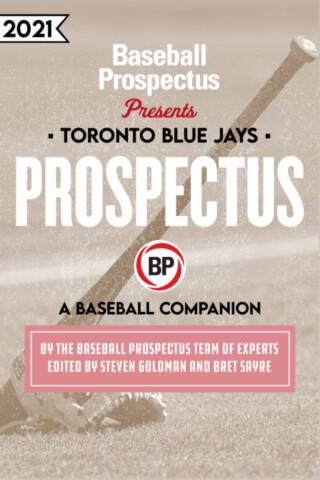 Toronto Blue Jays 2021