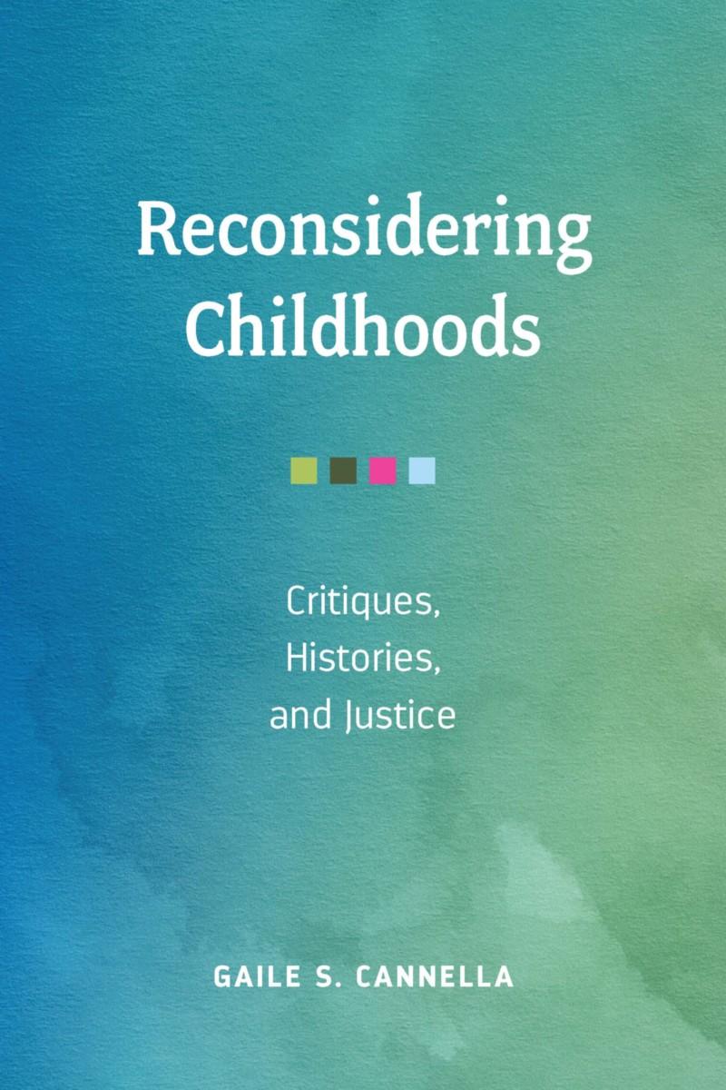 Reconsidering Childhoods