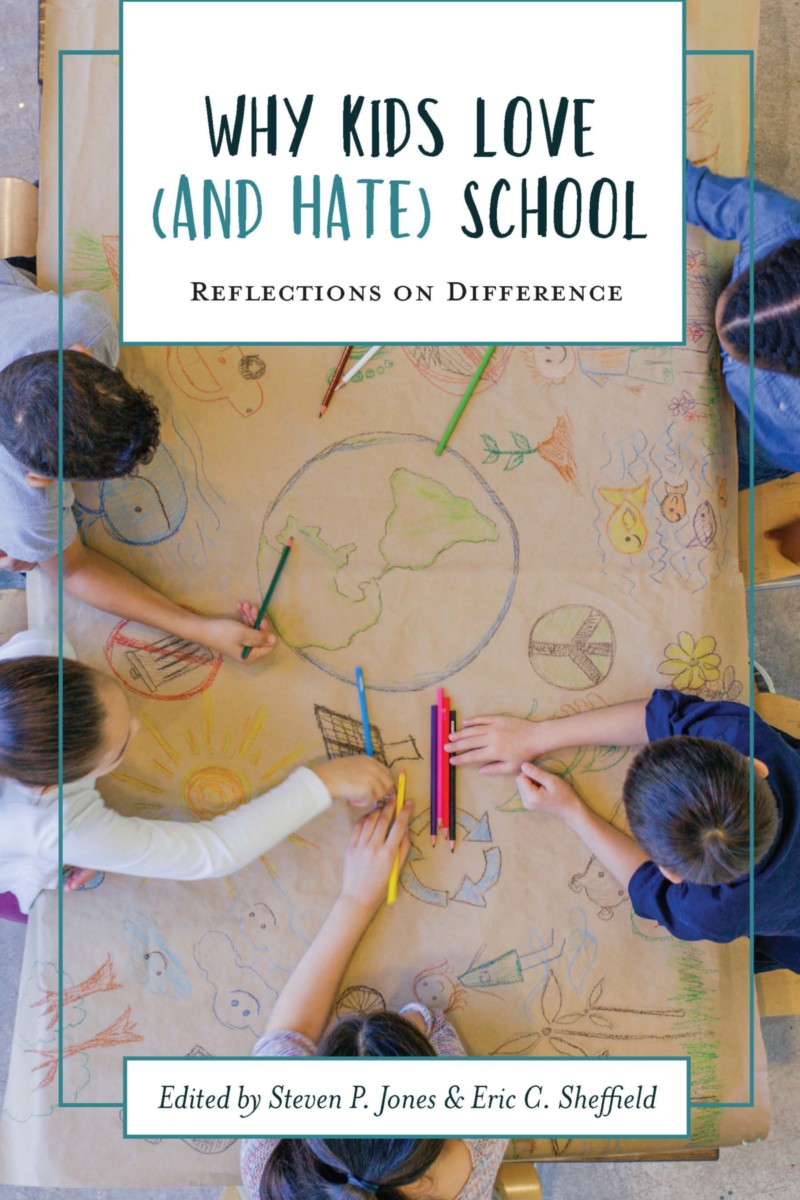 Why Kids Love (and Hate) School