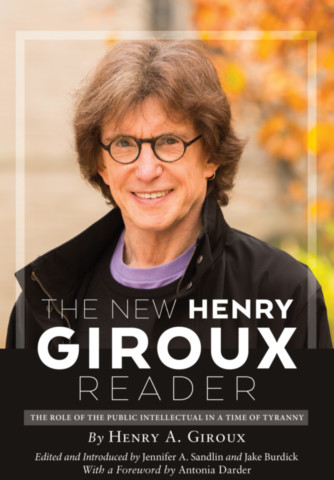 The New Henry Giroux Reader