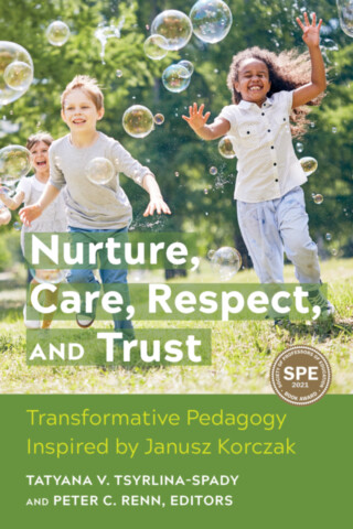 Nurture, Care, Respect, and Trust