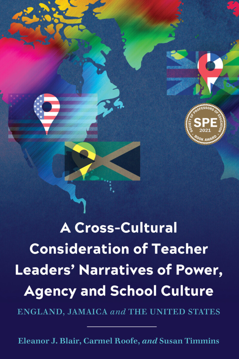 A Cross-Cultural Consideration of Teacher Leaders' Narratives of Power, Agency and School Culture