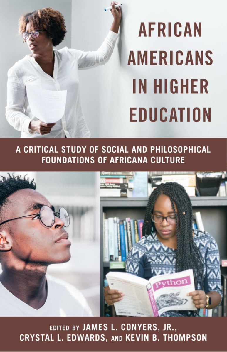 African Americans in Higher Education