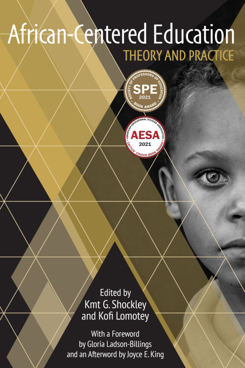 African-Centered Education