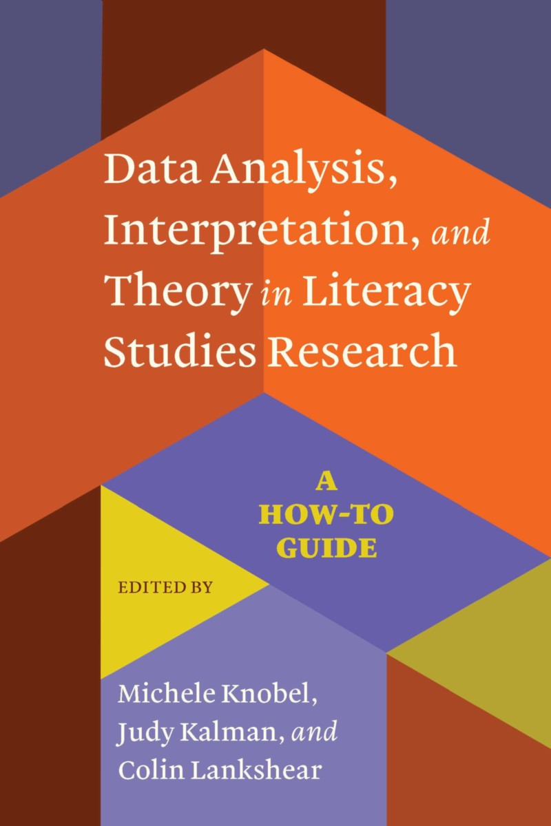 Data Analysis, Interpretation, and Theory in Literacy Studies Research
