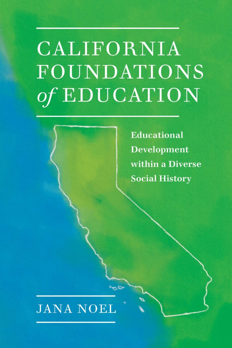 California Foundations of Education