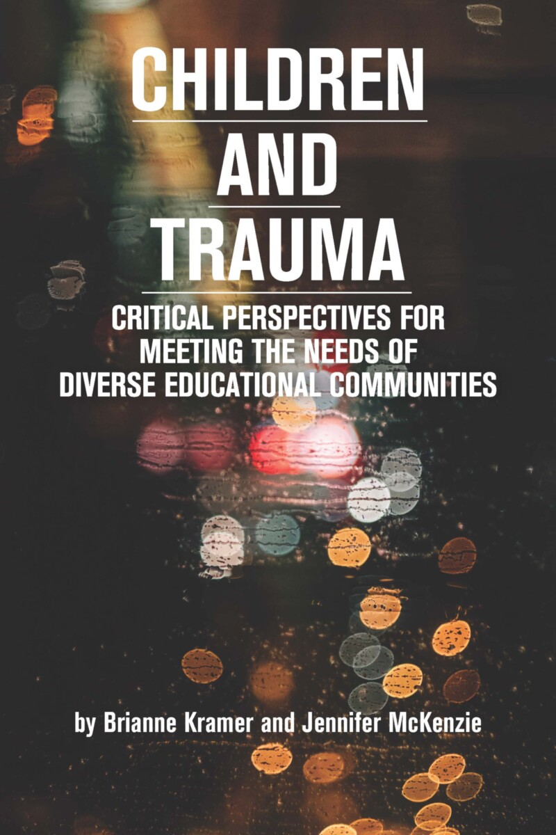 The Handbook of Trauma-Informed Practices