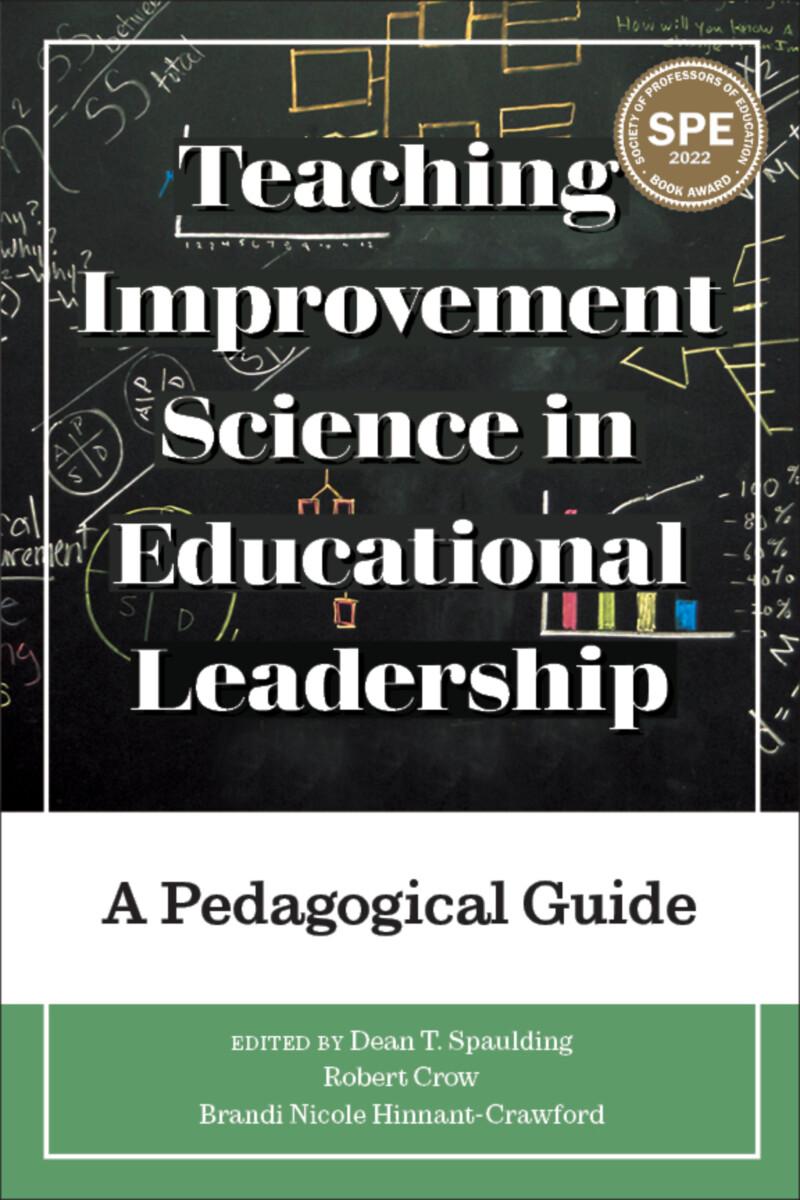 Teaching Improvement Science in Educational Leadership