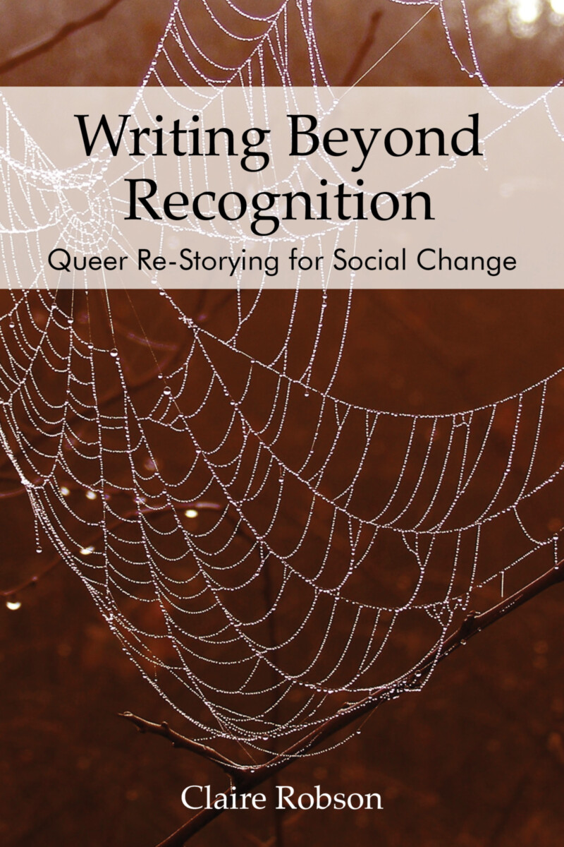 Writing Beyond Recognition