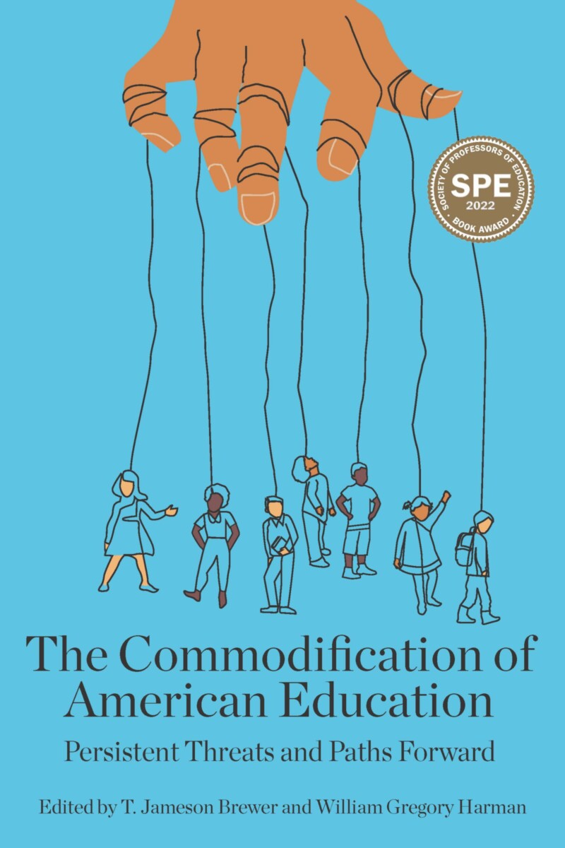 The Commodification of American Education