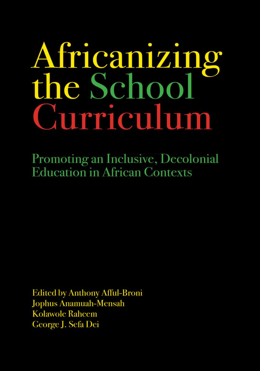 Africanizing the School Curriculum