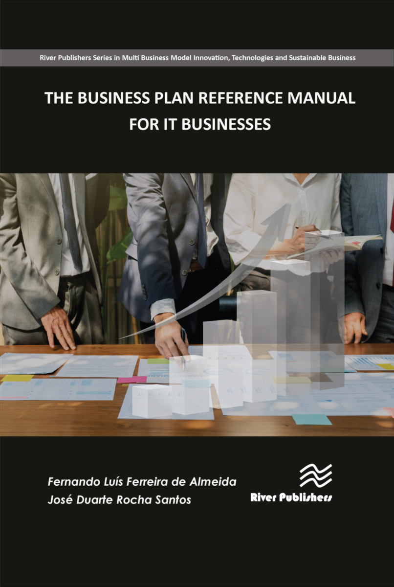 The Business Plan Reference Manual for IT Businesses