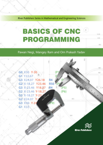 Basics of CNC Programming