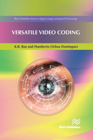 Versatile Video Coding
