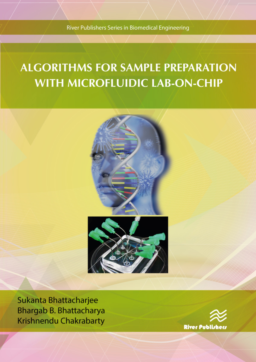 Algorithms for Sample Preparation with Microfluidic Lab-on-Chip