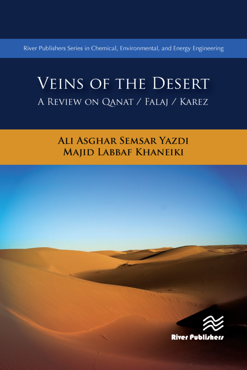 Veins of the Desert