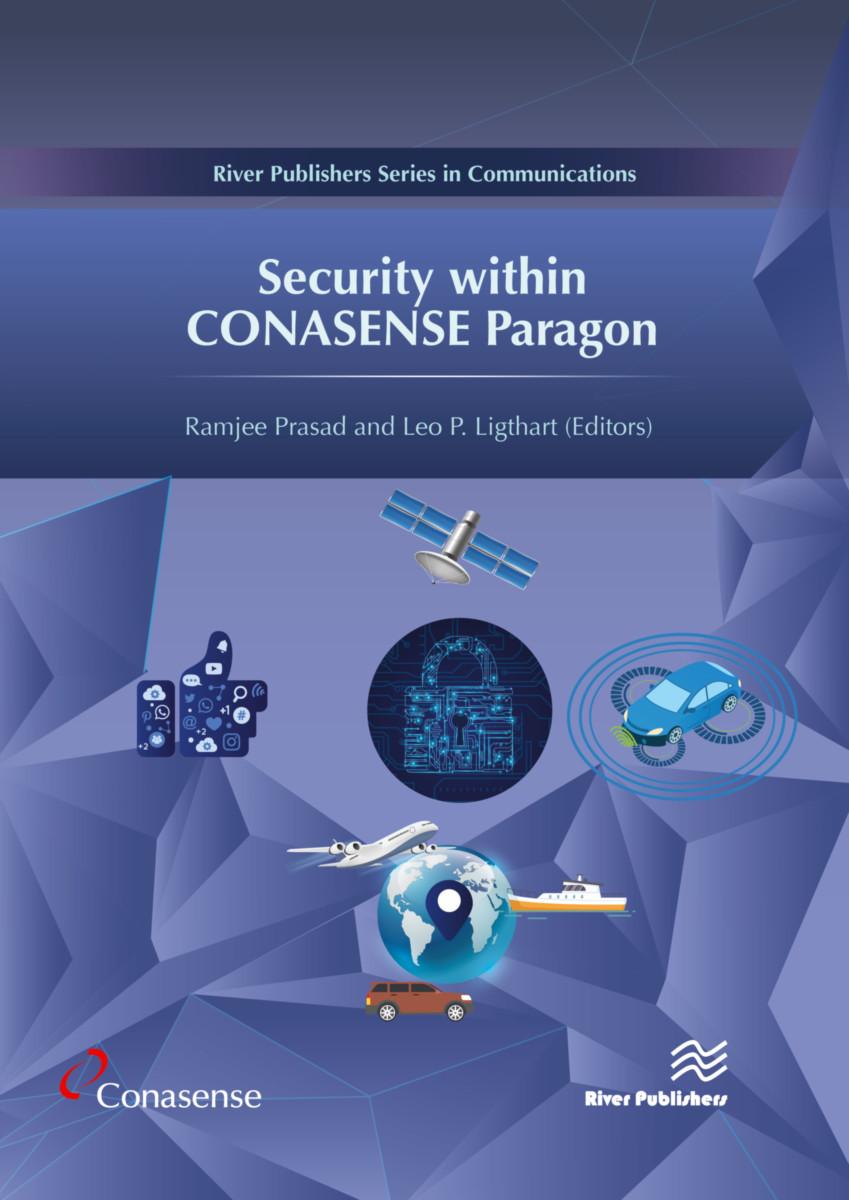 Security within CONASENSE Paragon