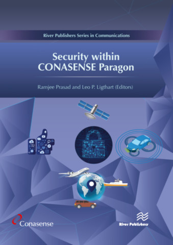 Security within CONASENSE Paragon