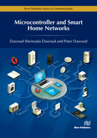 Microcontroller and Smart Home Networks