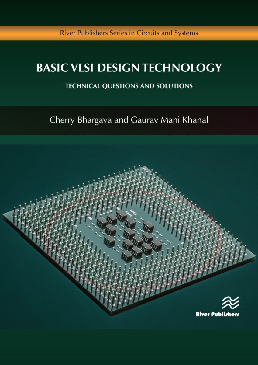 Basic VLSI Design Technology