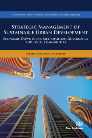 Strategic Management of Sustainable Urban Development