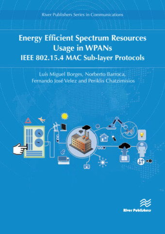 Energy Efficient Spectrum Resources Usage in WPANs
