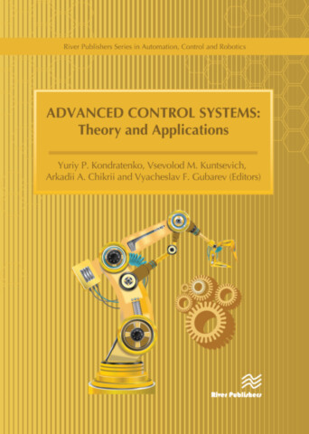 Advanced Control Systems - Theory and Applications