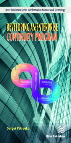 Developing an Enterprise Continuity Program