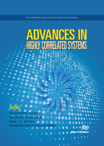 Advances in Highly Correlated Systems