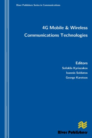 4G Mobile and Wireless Communications Technologies