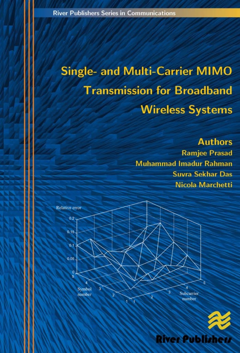 Single- And Multi-Carrier MIMO Transmission for Broadband Wireless Systems