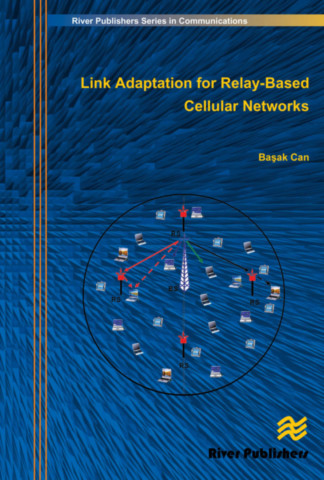 Link Adaptation for Relay-Based Cellular Networks