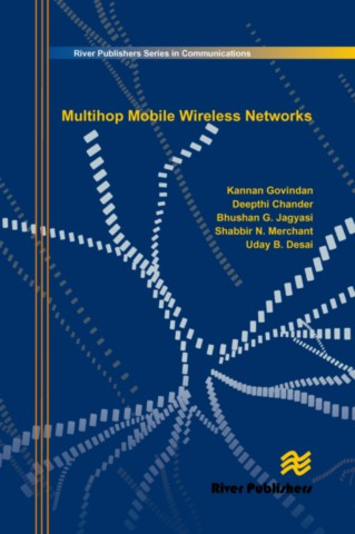 Multihop Mobile Wireless Networks