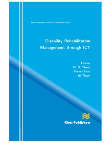 Disability Rehabilitation Management Through ICT