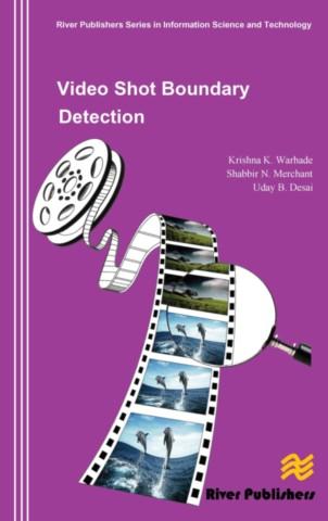 Video Shot Boundary Detection