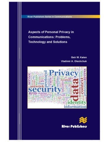 Aspects of Personal Privacy in Communications