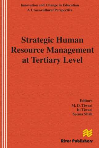 Strategic Human Resource Management at Tertiary Level