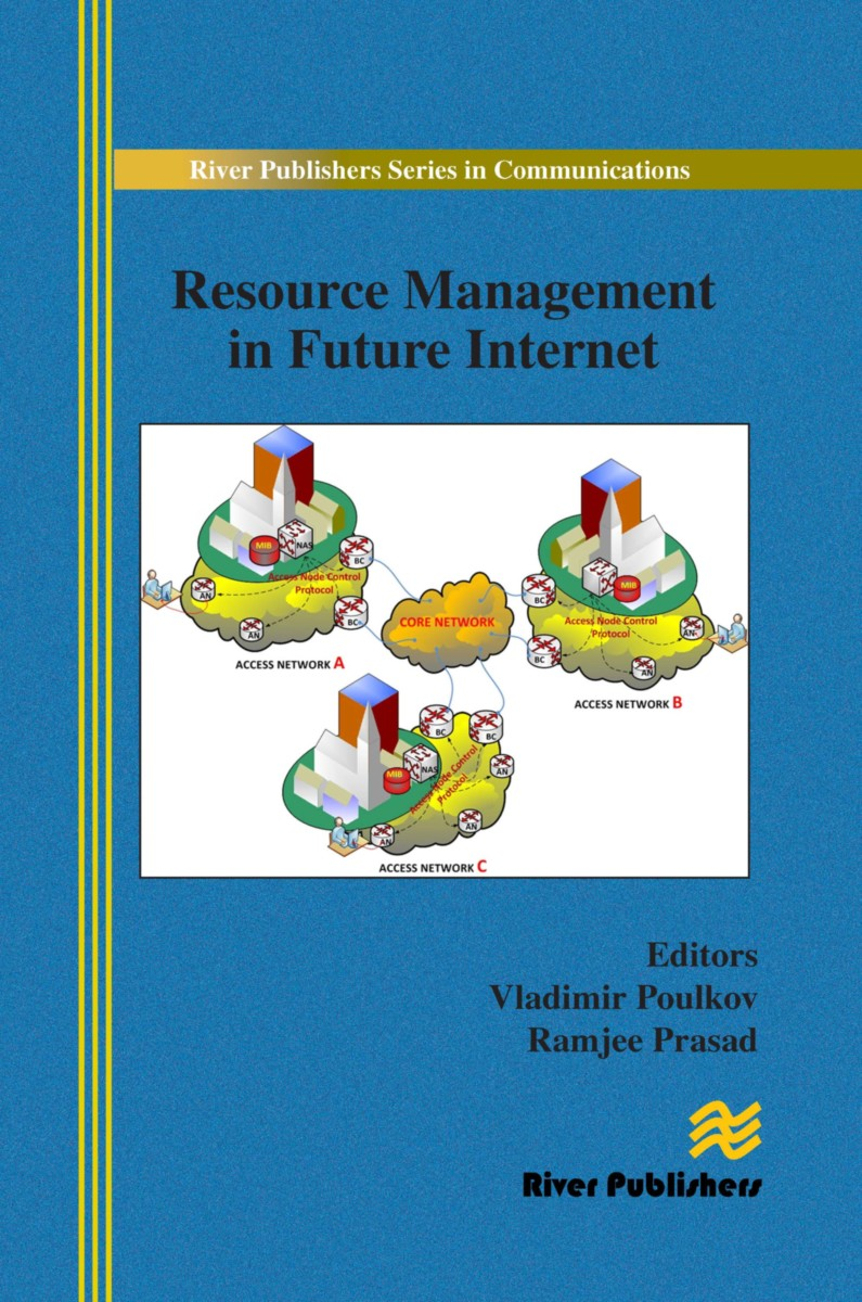 Resource Management in Future Internet