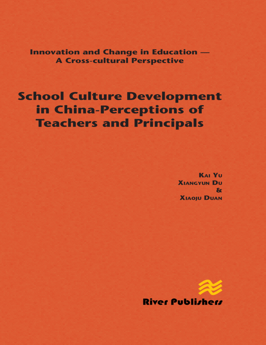 School Culture Development in China